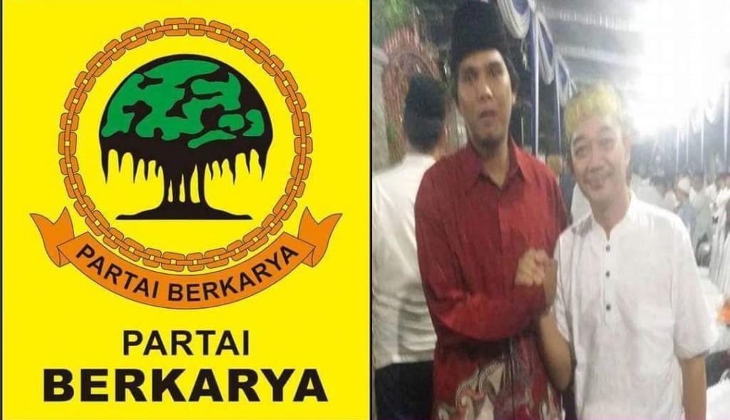Image Result For Partai Berkarya