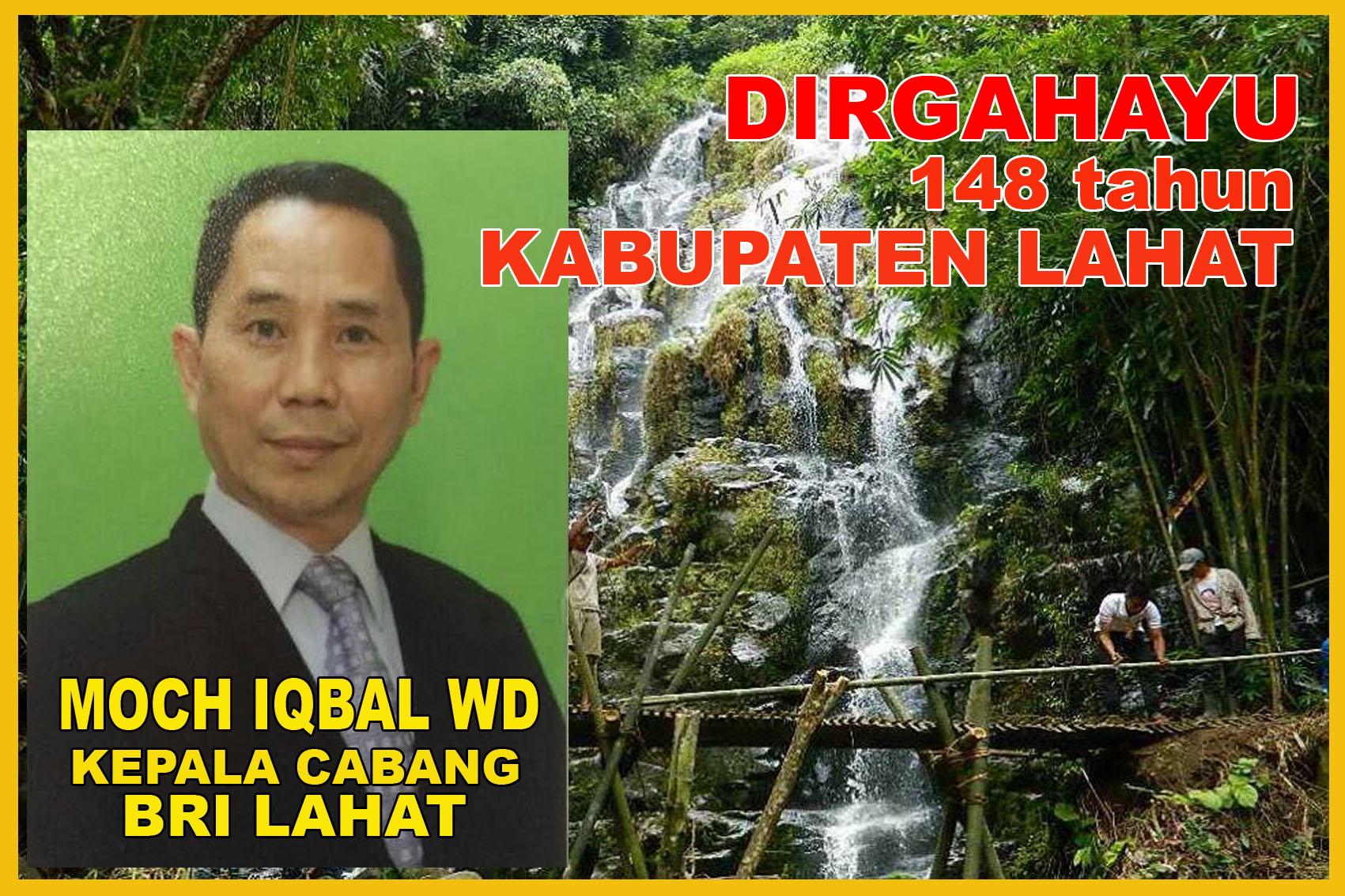 BRI LAHAT 148
