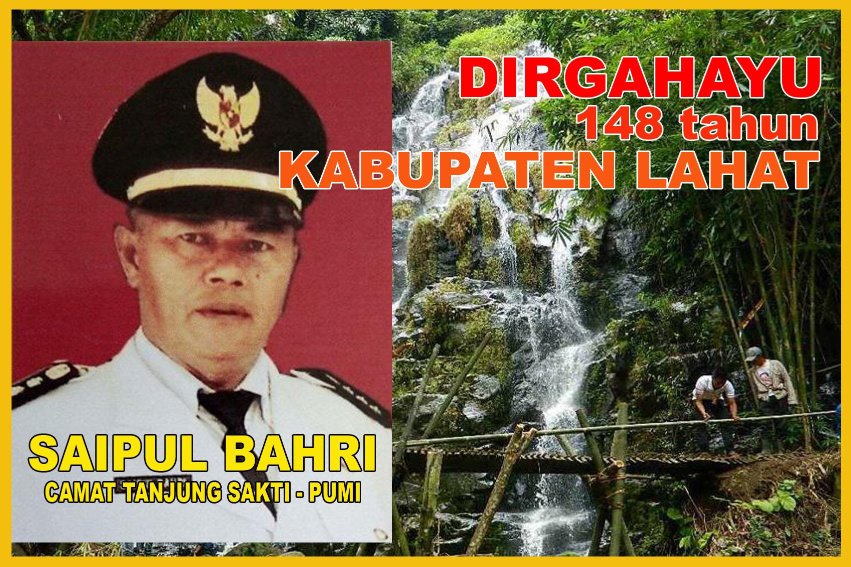 SAIPUL BAHRI 148