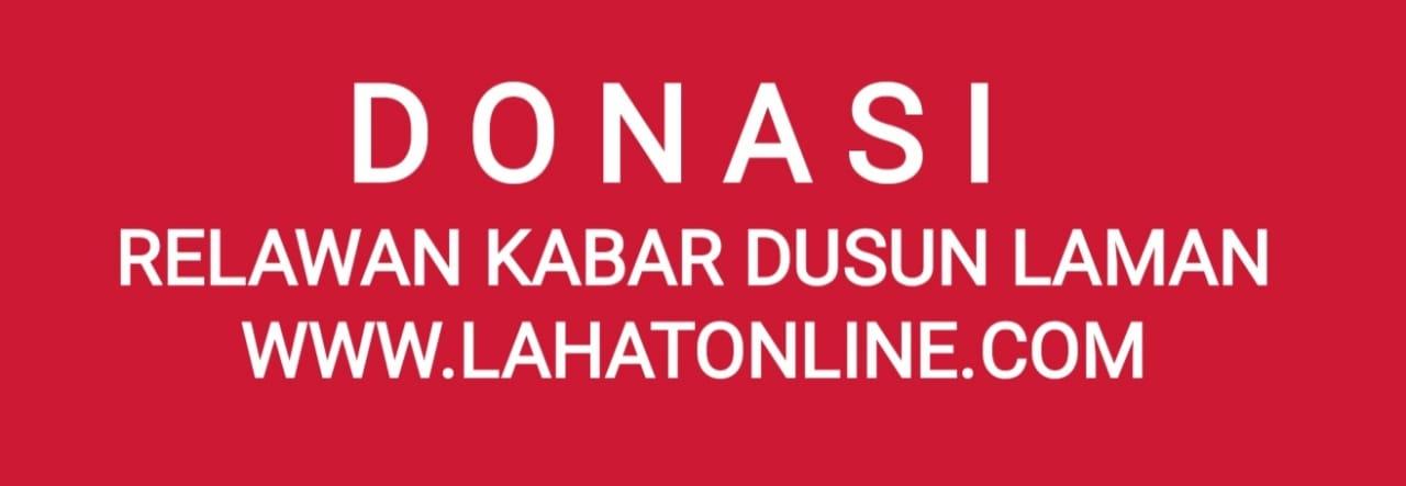 donasi relawan lahatonline.com